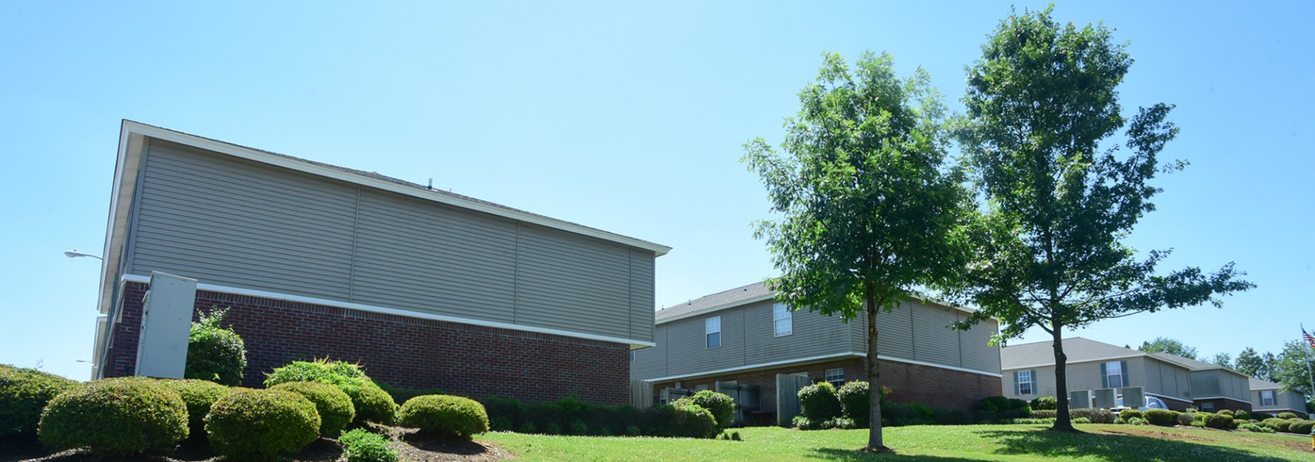 Apartments In Starkville MS Near MSU | The Block Townhomes