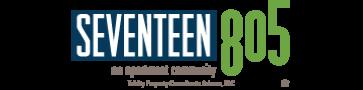 Seventeen 805