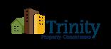 Trinity Property Consulatants Logo | Senior Living Phoenix | Zen Senior Living