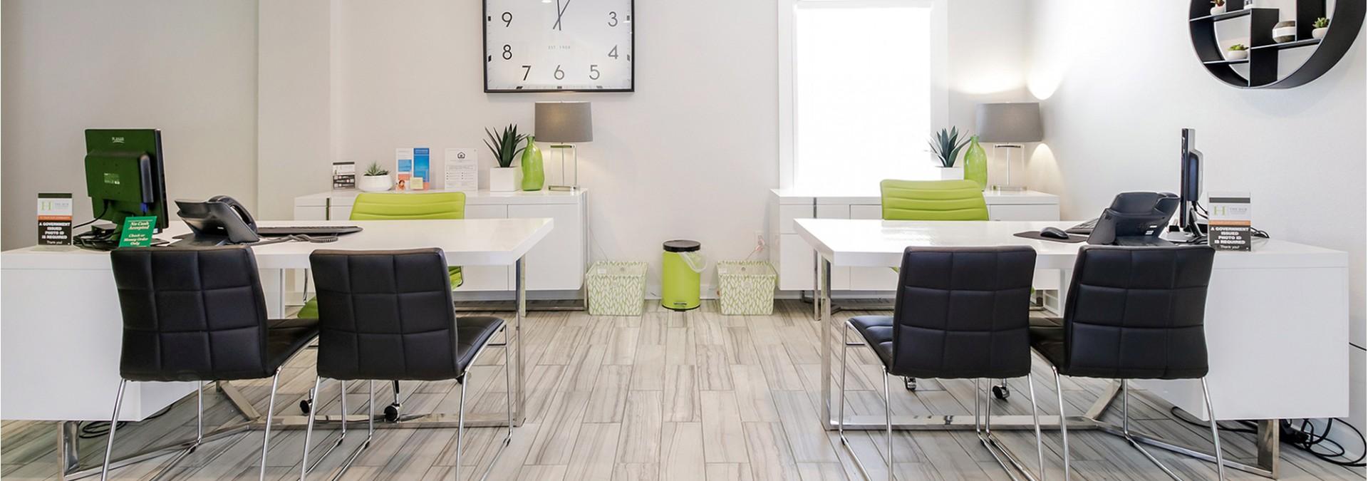 The Hub at Tallahassee Apartment Homes