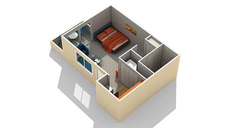 Floor Plans | Oceanaire