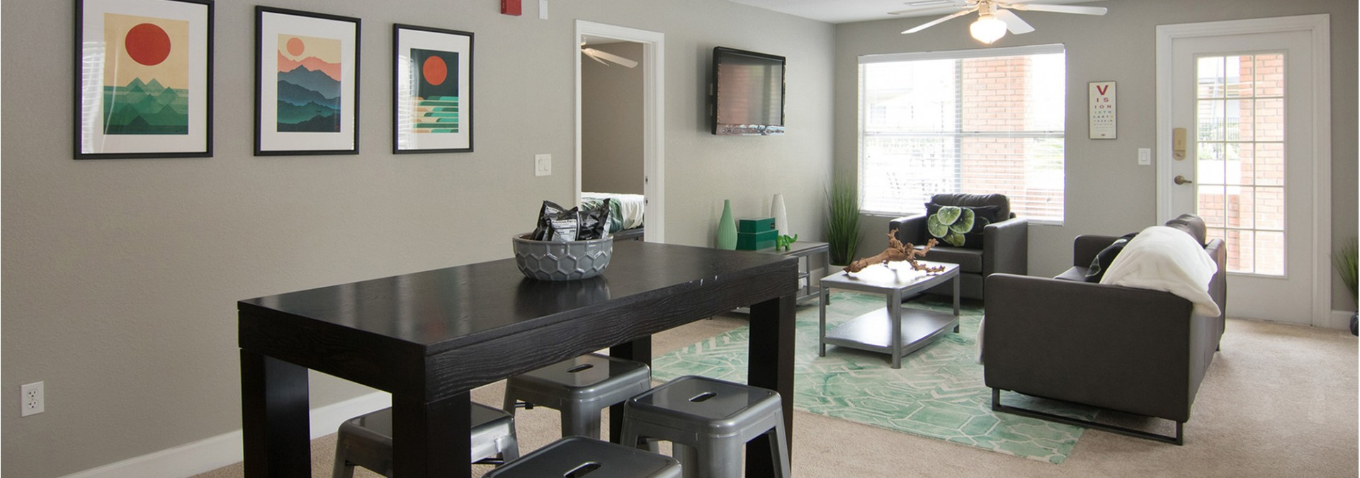 | Student Apartments Near FSU | The Social 2700 Student Spaces