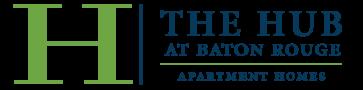 The Hub at Baton Rouge Logo