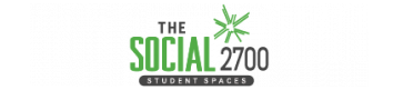 The Social 2700 Student Spaces Logo | FSU Off Campus Housing | The Social 2700 Student Spaces