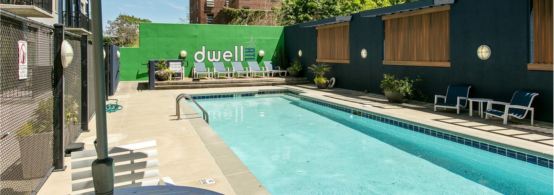 Dwell ATL Luxury Apartments