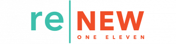Renew One Eleven Logo