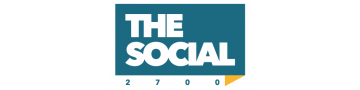 The Social 2700 Student Spaces Logo