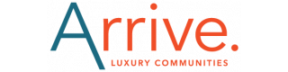 Arrive North Bend Logo | North Bend Wa Apartments | Arrive North Bend