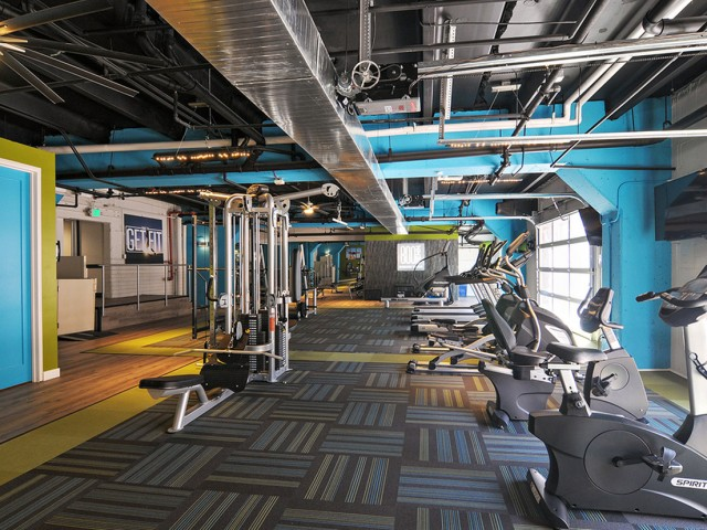 Image of Let's Do This Fitness for Arrive 800 Penn