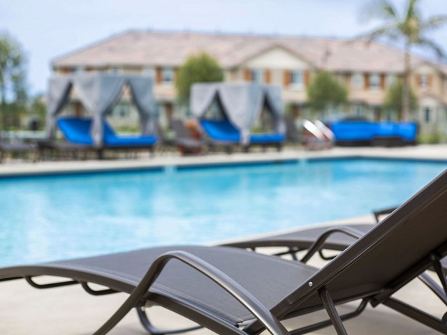 Image of Heated Swimming Pool for Arrive Los Carneros