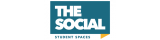 The Social Student Spaces Logo