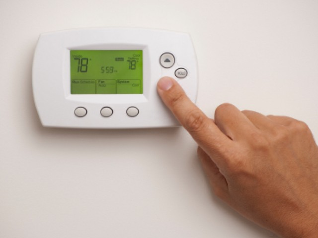 Image of Individual Climate Control for Fifty Twenty Five