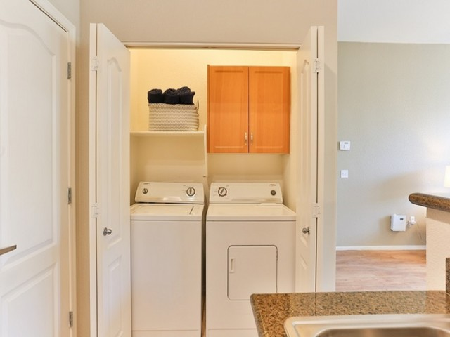 Image of Washer/Dryer for Arrive North Scottsdale