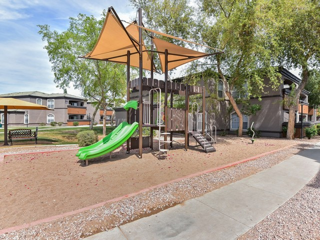 Image of Playground for Arrive Ocotillo