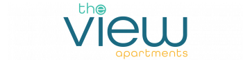 The View Apartments Logo