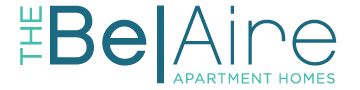 The Belaire Apartment Homes Logo