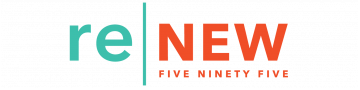 Renew Five Ninety Five Logo | 2 Bedroom Apartments In Des Plaines IL | Renew Five Ninety Five