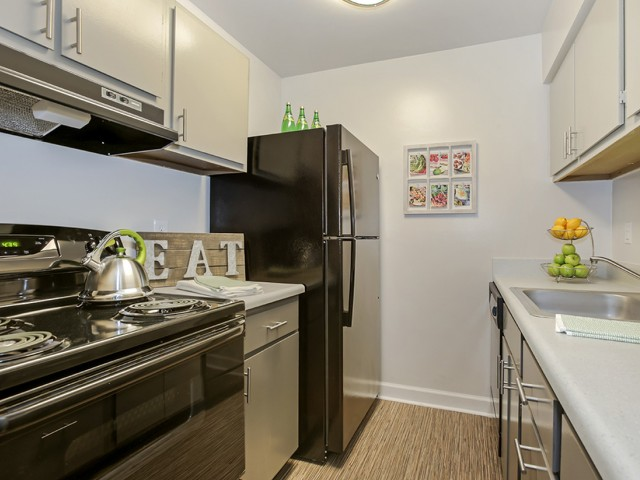 Image of Energy Efficient Appliance Package for The Avalon Apartment Homes