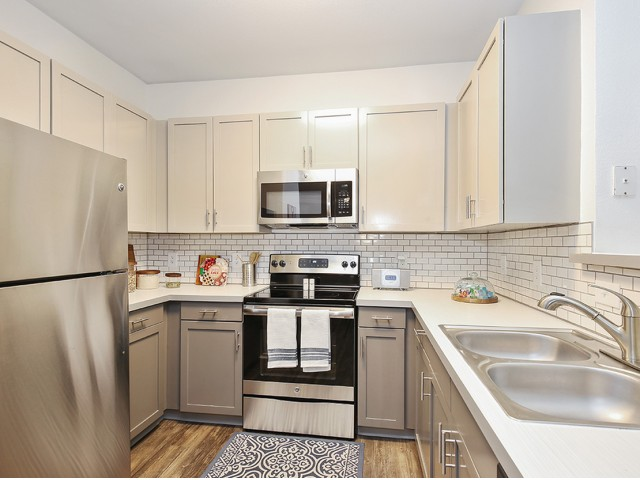 Image of Refrigerator for Arrive Watertower Luxury Apartments