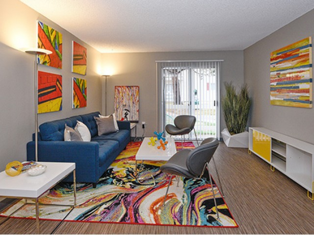 Image of Stay Cool for Grammercy Apartment Homes