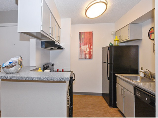 Image of Cleaning Made Easy for Grammercy Apartment Homes