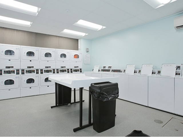 Image of 24-Hour Clothes Care Center for The Magnolia Apartment Homes