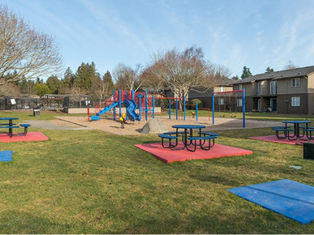 Image of Outdoor Activity Amenities for MIRO at Dash Point