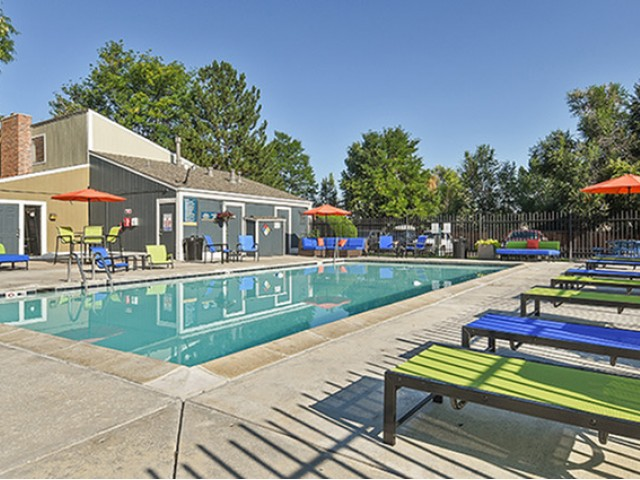 Image of Cool By The Pool for The Modern Apartment Homes