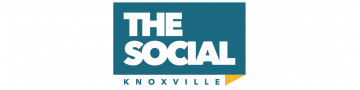 The Social Knoxville | Apartment Homes for Rent | Knoxville TN 37919 | The Social Knoxville Logo