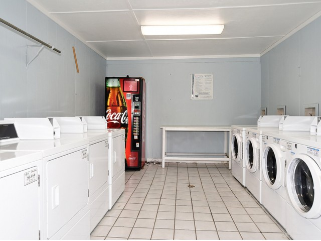 Image of On-site Laundry Room for The Benton Apartment Homes