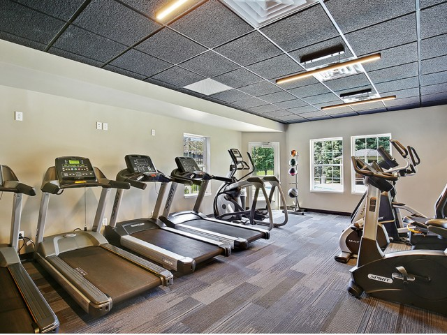 Image of Fitness Center for The Felix Apartment Homes