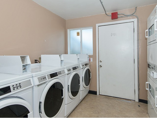 Image of Laundry Facility for The Hanover Apartment Homes