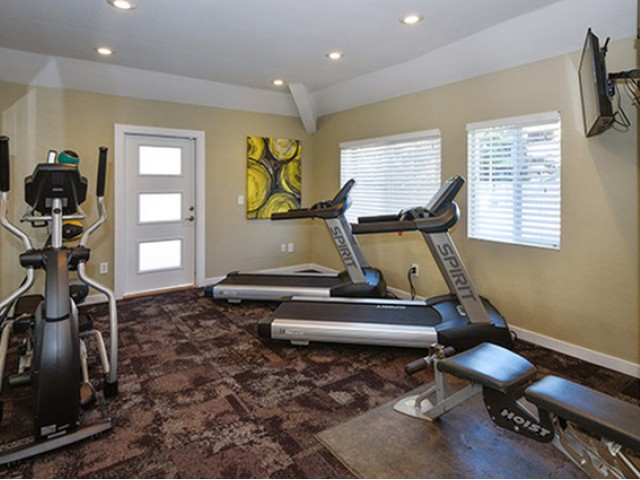 Image of Sweat It Out for Velo Apartments