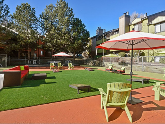 Image of Fun in the Sun for Velo Apartments