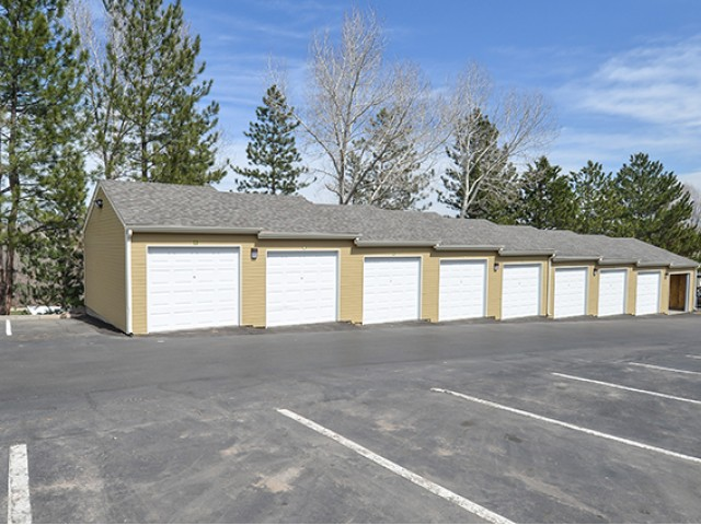 Image of Garage for Velo Apartments