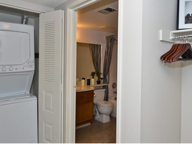 Image of Refreshed Wardrobe for Velo Apartments