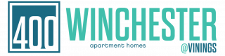 400 Winchester at Vinings Logo