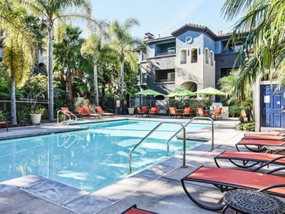 Luxury Apartments In Oceanside Ca Capella At Rancho Del Oro Luxury