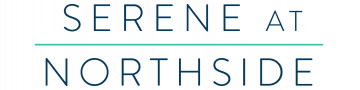 Serene at Northside Logo