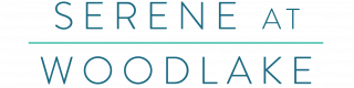 Serene at Woodlake Logo