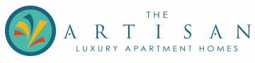 The Artisan Luxury Apartment Homes Logo