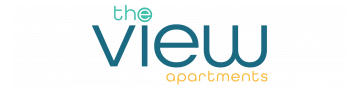 The View Apartments | Apartment Homes for Rent | St. Charles IL 60174 | The View Apartments Logo