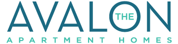 The Avalon Apartment Homes Logo | Apartments Chesterfield Mo | The Avalon Apartment Homes