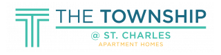 The Township @ St. Charles | Apartment Homes for Rent | St. Charles IL 60174 | The Township @ St. Charles Logo