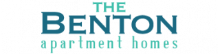 The Benton Apartment Homes Logo