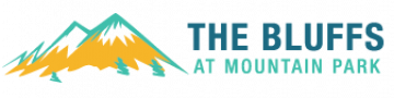 The Bluffs at Mountain Park Logo