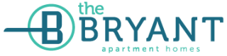 The Bryant Apartment Homes Logo