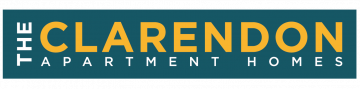 The Clarendon Apartment Homes Logo