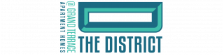 The District at Grand Terrace Logo