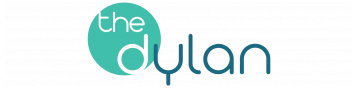 The Dylan Apartment Homes Logo